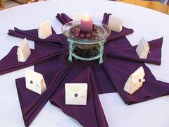 3286583195 9bd8af5ff2 m Baú de ideias: Casamento com lilás, roxo, violeta ou lavanda
