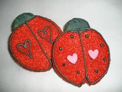 P1010034 (Josef's Vienna Bakery) Tags: food cookies dessert marisa nevada tahoe valentine bakery reno sparks hess handdecorated josefs marisahess