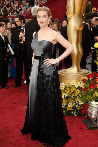 Premios Oscar Kate Winslet