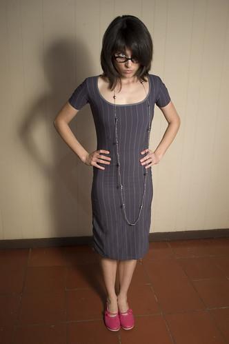 vestido: secre
