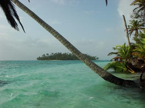 Cayos Hollandéses, Islas de San Blas, Panama.
