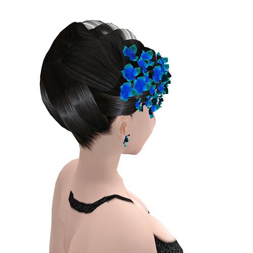 minajunkAV blue back
