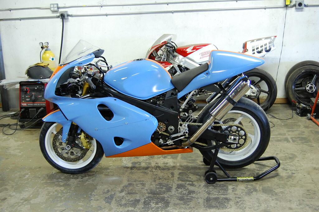 Suzuki 1000 TL R/S - Page 2 3331757387_beb94599f8_b