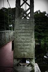 (Uncle Berty) Tags: uk bridge england river foot scotland george king mary scottish stuart queen v berty brill bucks hdr newton scots coronation subscription smalls cree hp18 robfurminger
