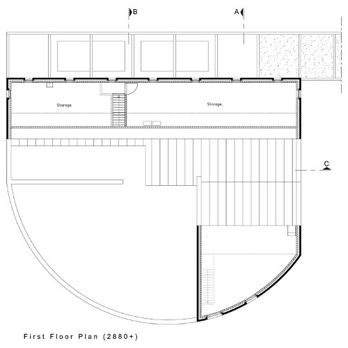 Hoogeveen Floor Plan first floor