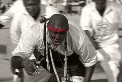 MORITURI TE SALUTANT... (la Lutte Sngalaise_IV.) (lilion (Beatrix Jourdan)) Tags: africa portrait man action bodylanguage traditions soul senegal dakar elton hl traditionalsport pakala portraitp ritualdance pentaxk10d laamb lilion parcelles senegalesewrestling africanspirit copyrightedallrightsreserved luttesngalaise gudiawaye jmeszolybeatrix ballagaye cheikhfall ykini beatrixjourdan mbayegueye modoulo toubaboudior yakhyadiop lacdeguiers2 papeansouciss thionkesyl batlingsiki abdoulayediouf lionsdelateranga lacdeguiersii boyniang2 taphatine eumeusene dembagueye boynaar acambeur zalel