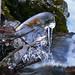 l'arte del ghiaccio (torrente Sumnik)