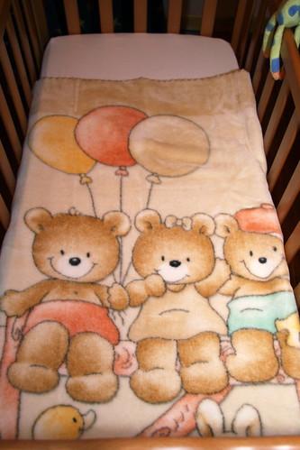 Crib Ready