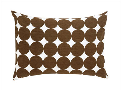 DwellStudio-Chocolate-Dots-Boudoir-Pillow~img~DWL~DWL1039_l