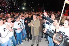 DSC_7676 (RufiOsmani) Tags: macedonia change albanian elections 2009 kombi osmani gostivar rufi shqip flamuri maqedoni gjuha rufiosmani zgjedhje ndryshime politike