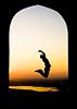.freedom. (.krish.Tipirneni.) Tags: sunset orange india mountain lake me silhouette rock architecture canon myself freedom evening jump asia arch action fort dusk joy lazy single edge 16 hyderabad kota hpc krish facts hyd andhrapradesh konda kittu saarc bhuvanagiri s3is viewonblack bongiri visiongroup flickrlovers ivebeentagged 16facts krishknowsjumping jumpjilanip bhongirifort singlereadytomingle