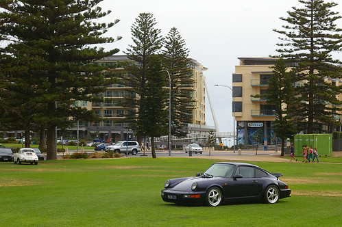 Image: Porsche Show & Shine - Adelaide - 15th March 2009