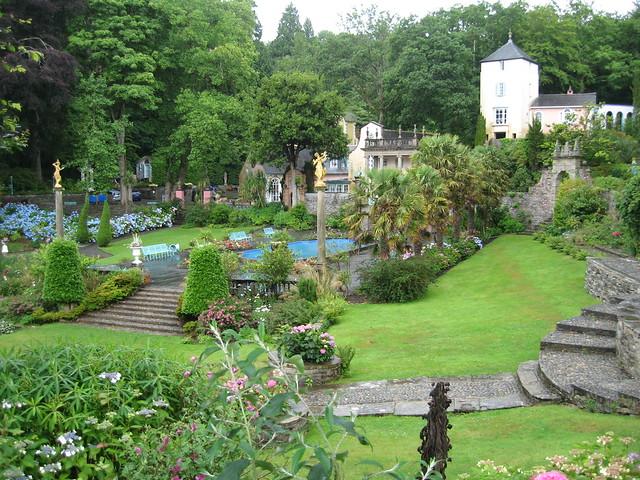 Portmeirion18, Wales