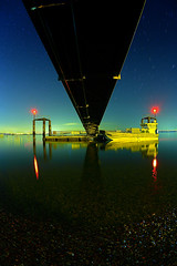 Hayling Bridge (Dan Bennett2891) Tags: dan night canon dark photography eos explore portsmouth 5d pan bennett 97 danbennett