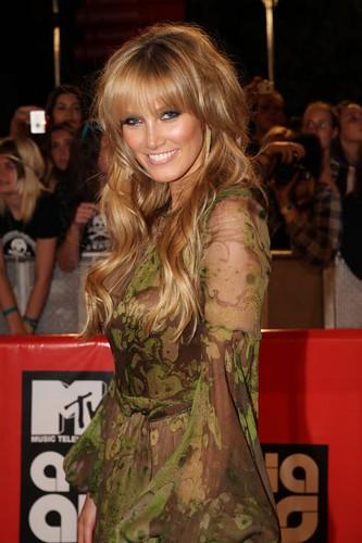 MTV Australia Awards 2009