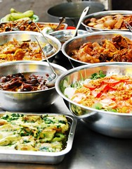 Foodies around the world