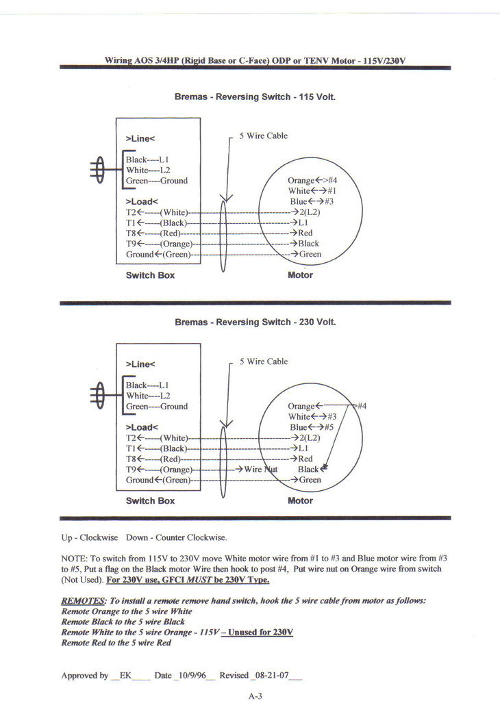 wiring diagram for boat lift motor | 1024  bremas drum switch wiring diagram:  travelwork info,design