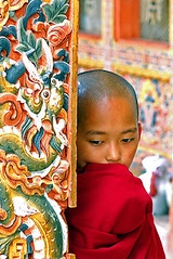 Bhutan (anthonyasael) Tags: unicef smiling children happy asael artinallofus earthasia anthonyasael lifeinsevenpages