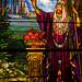 Glass Window   King Solomon