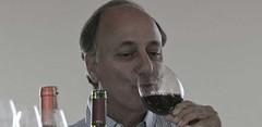 Roberto Luka: Del vino no me voy más; es mi pasión y un negocio noble