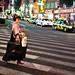 Hakama, Ketai, Neon & Shinjuku par kirainet