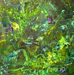 Rainforest - new close - up