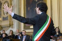 Maurizio Cevenini lancia la sua candidatura a sindaco di Bologna