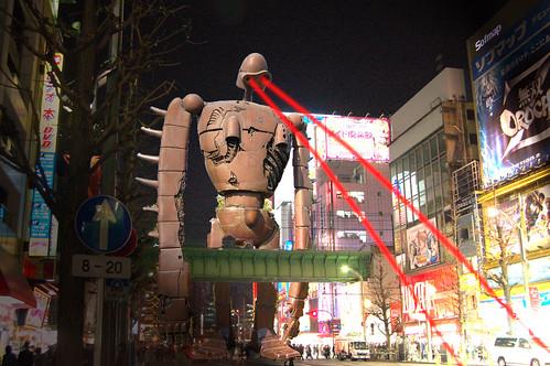 Japón: últimos días en Tokyo