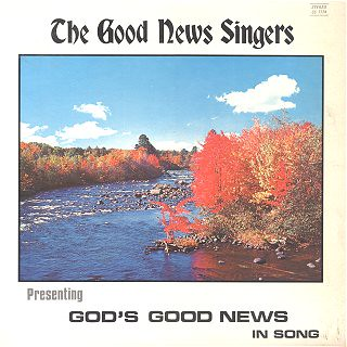 The Good News Singers