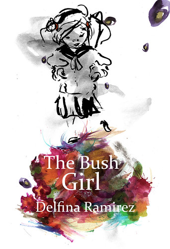 The Bush Girl