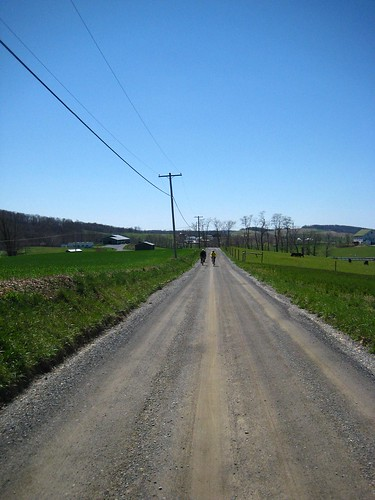 Albough Road