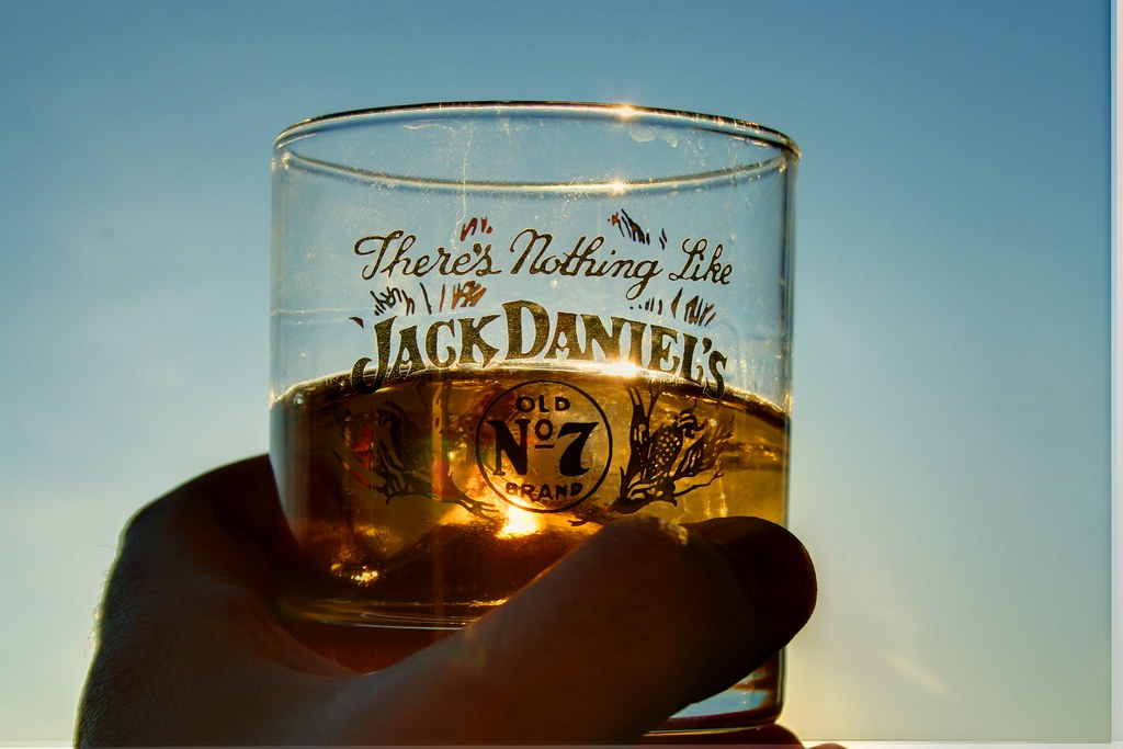 There's nothing like Jack Daniel's
