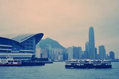 Hong Kong 2009 - 天星小輪 (4)