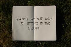 Gardens?