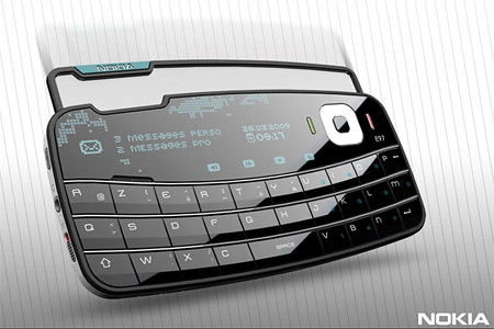 Business Mobile Phones Nokia E97