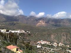 Gran Canaria - Risco Blanco