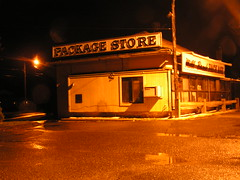 Mill Brook Package Store