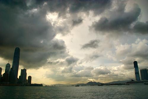 Hong Kong Island 18
