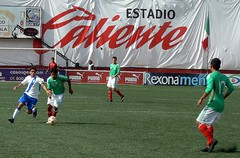 México vs Guatemala3