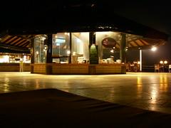 香格里拉 CoCo Joe's池畔BBQ