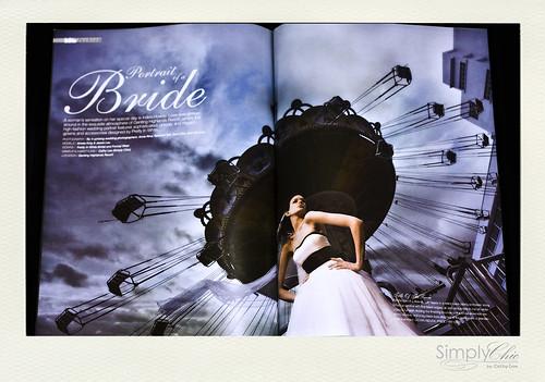 Hôte Magazine ~ Issue April - June 2009