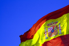 107:365 Spanish Flag