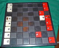 Shogun Game Max Mate