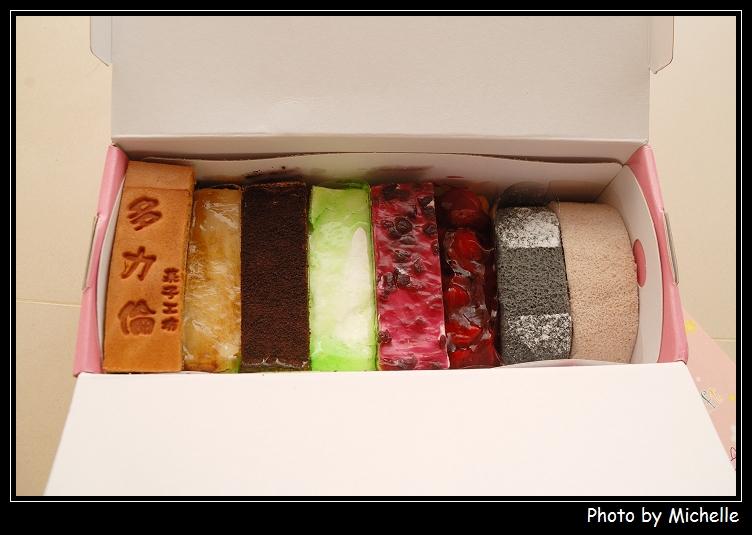 1202893898-高雄多力倫菓子工坊彌月試吃禮盒