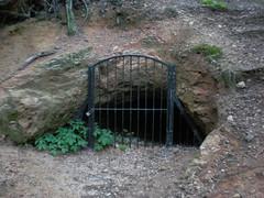 6 - Old Mine Shaft (South)