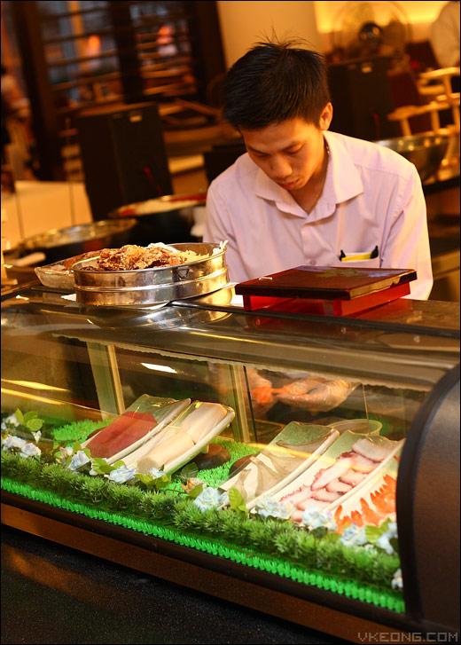 sashimi-preparation