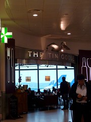 Picture of Tin Goose, TW6 1AP