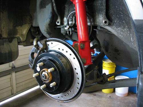 Subaru Repair Seattle