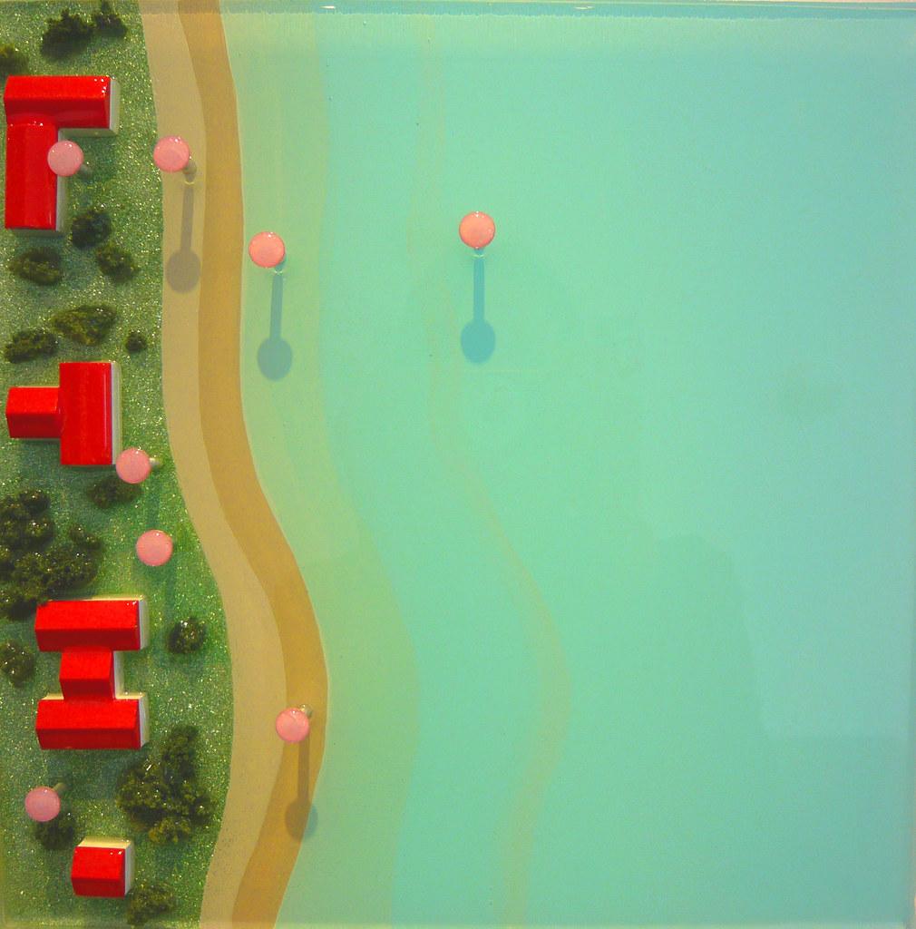 Beachfront Receptors