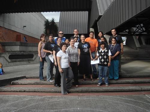 Astronomía y Matemática: Curso educadores